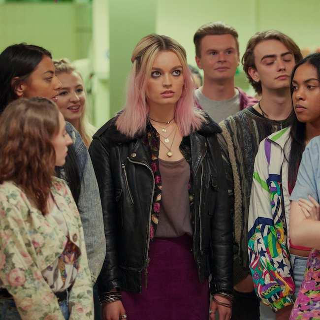 fea6b0ce5fce Emma Mackey: the breakout star of Netflix's 'Sex Education' on Maeve,  intimacy and season 2