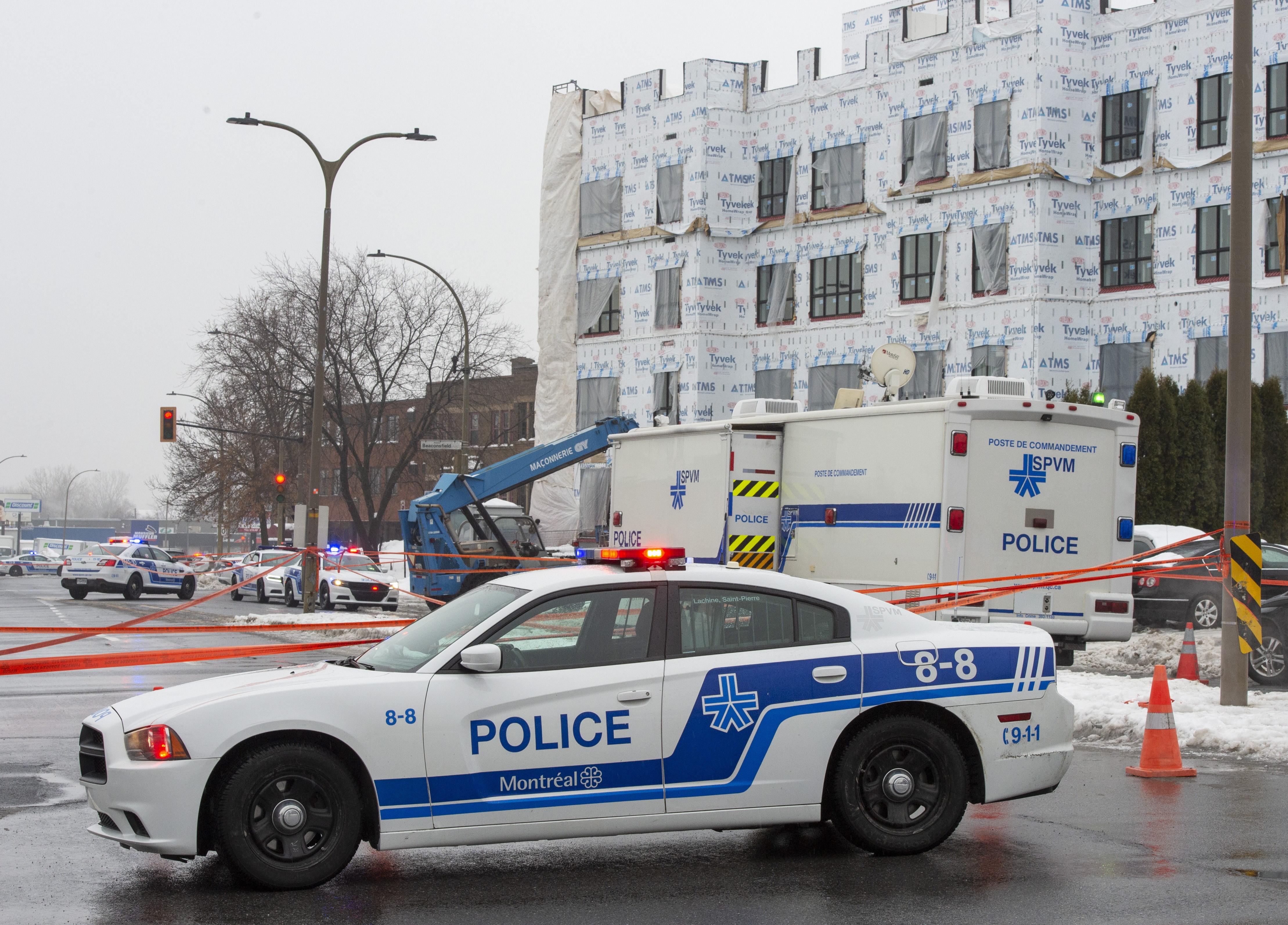 Thinking Port: Montreal Mafia