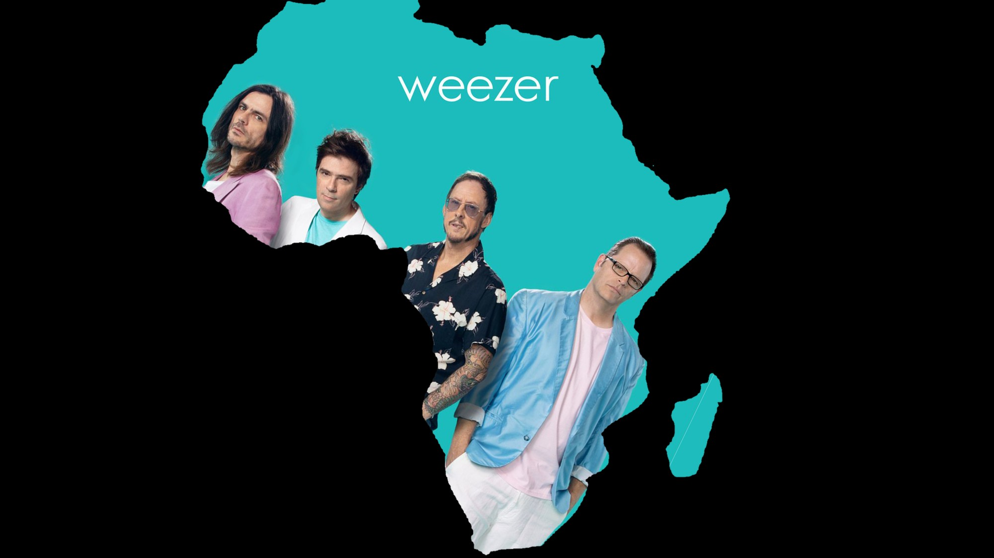 The Whole Weezer/