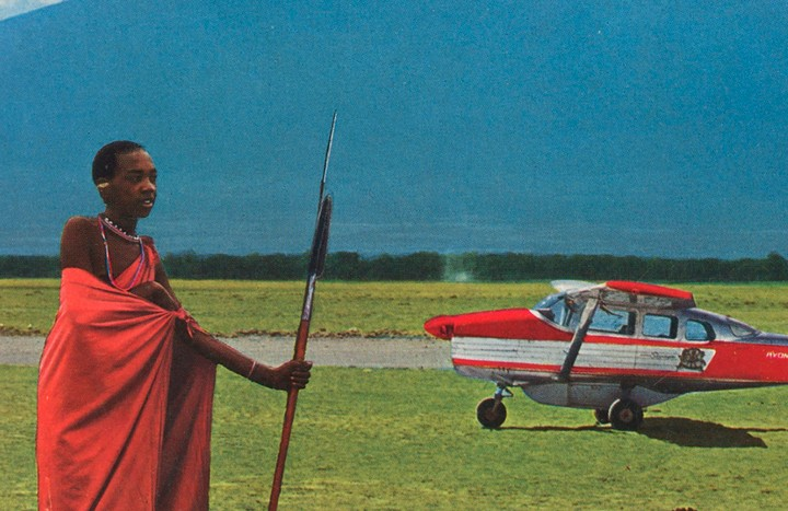 Greetings From… Our Racist Past | Old Postcards that Show the Imperialist Prejudices of the 60s