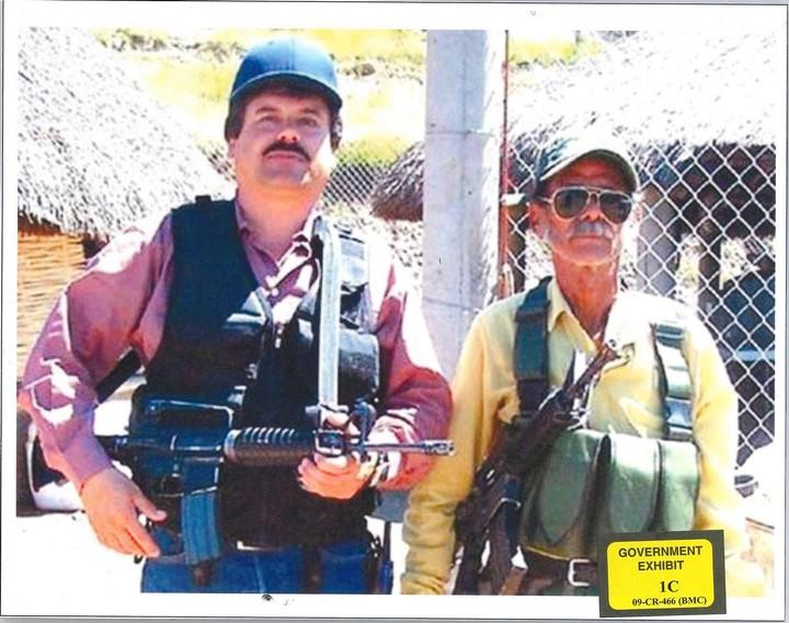 Les dix moments forts du procès d'El Chapo