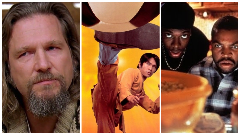 Top stoner movies on netflix 2018