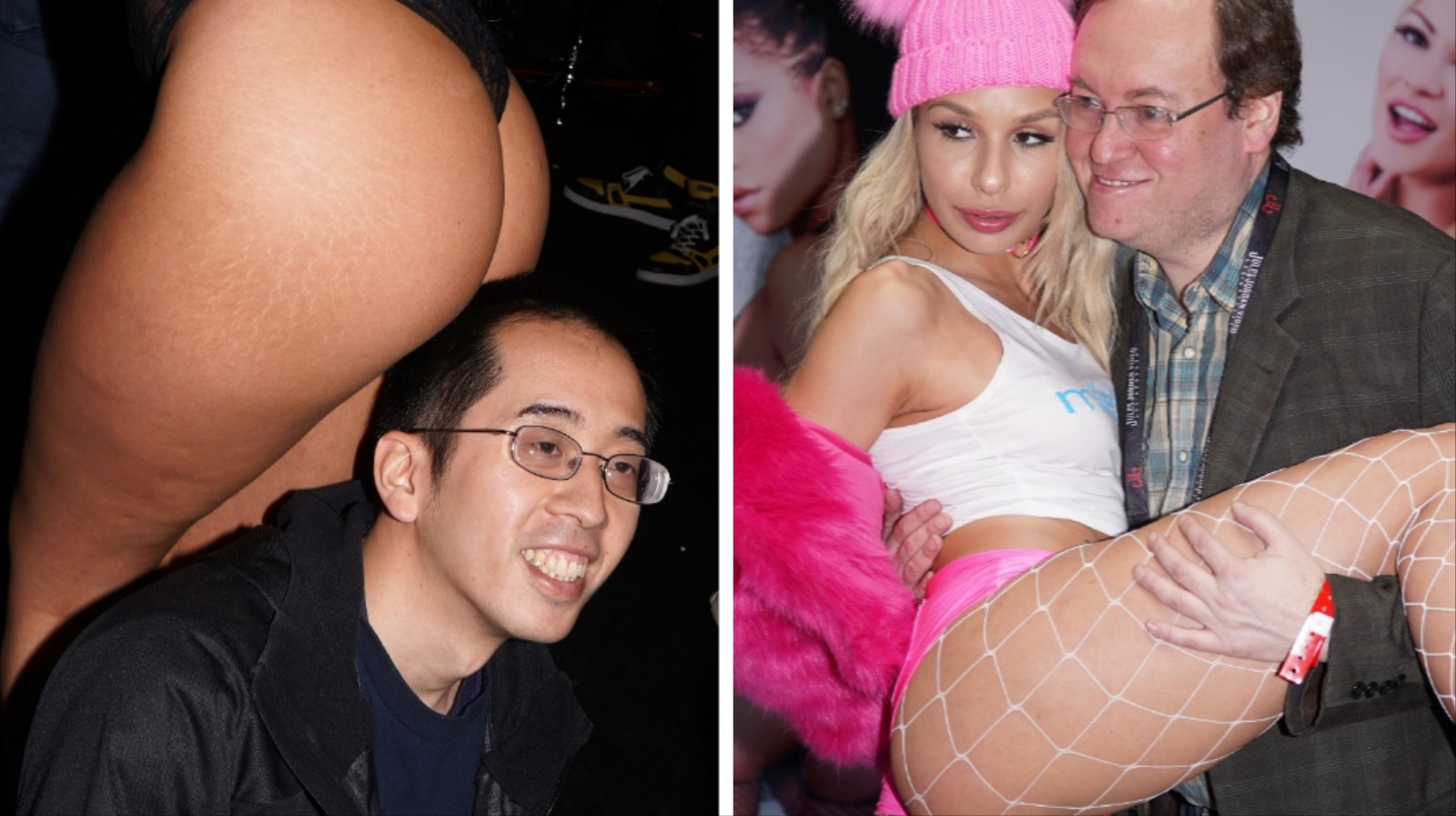 Photos of Porn Superfans at the World's Biggest Porn Event
