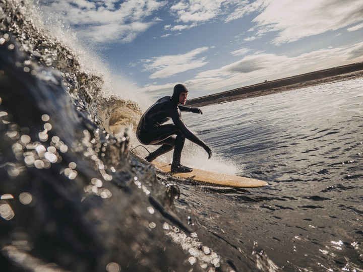 Getting Barrelled | These Guys Build Surfboards from Old Whisky Casks