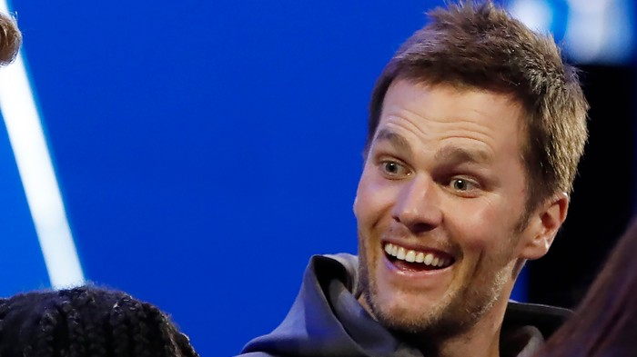 TV Station Employee Fired for Labeling Tom Brady a 'Known Cheater'