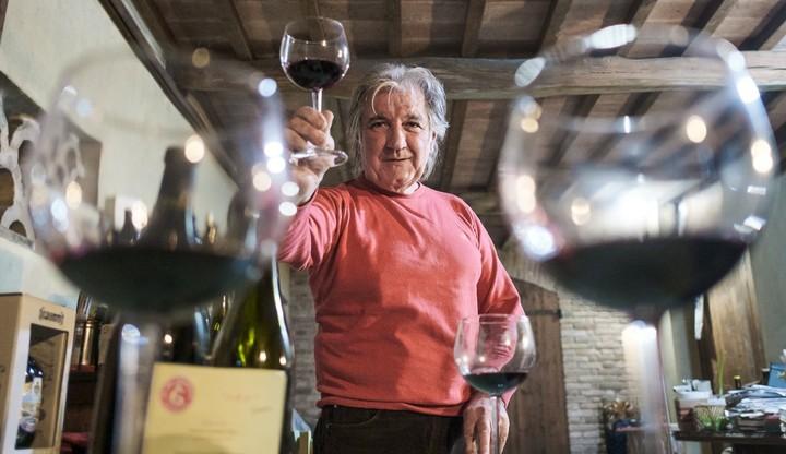 Vin Naturali e Lambrusco: l'unione che fa rinascere il vino emiliano - VICE