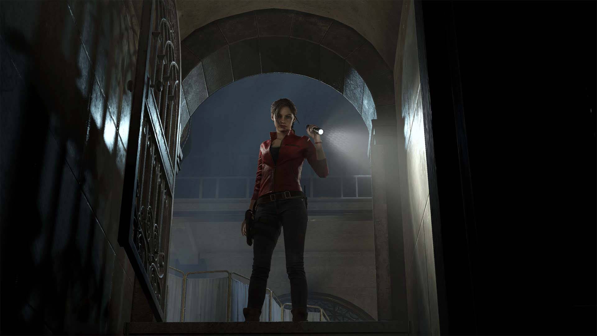 I Wish Resident Evil 2 Let Me Be A More Compassionate Hero