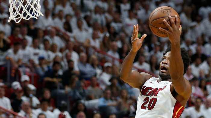 Truth, Justise, and the Three-Point Play