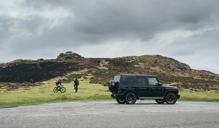 G-Unit | Testing the Ultimate Pimped-Out Ride in the Dirty South West