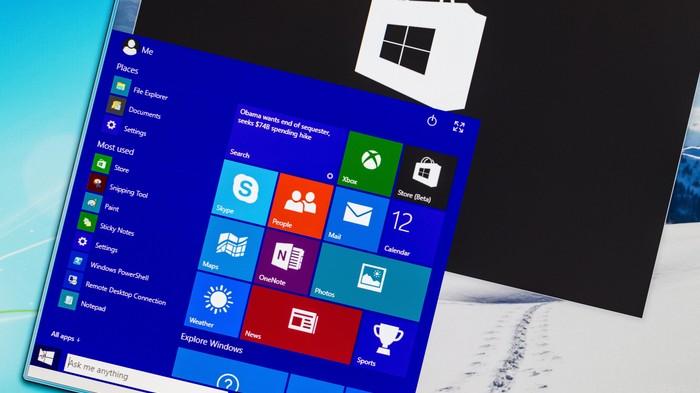 Zehn Einstellungen bei Windows 10, die ihr dringend ändern solltet