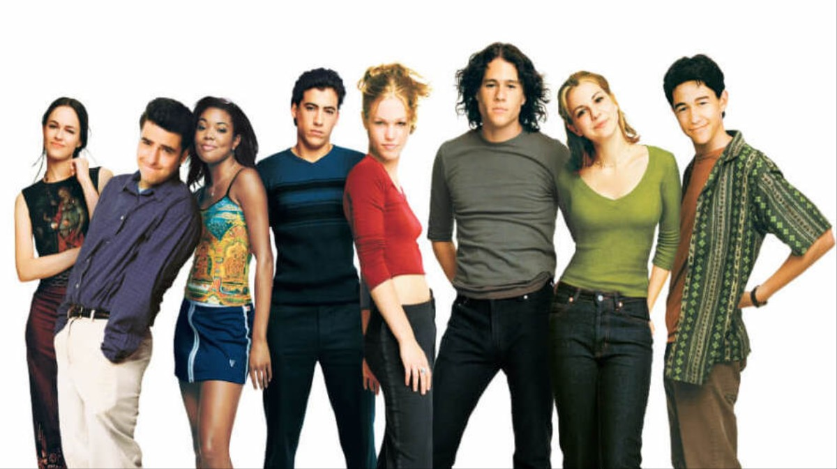 Bogey Lowenstein: What Would The Soundtrack To '10 Things I Hate About You