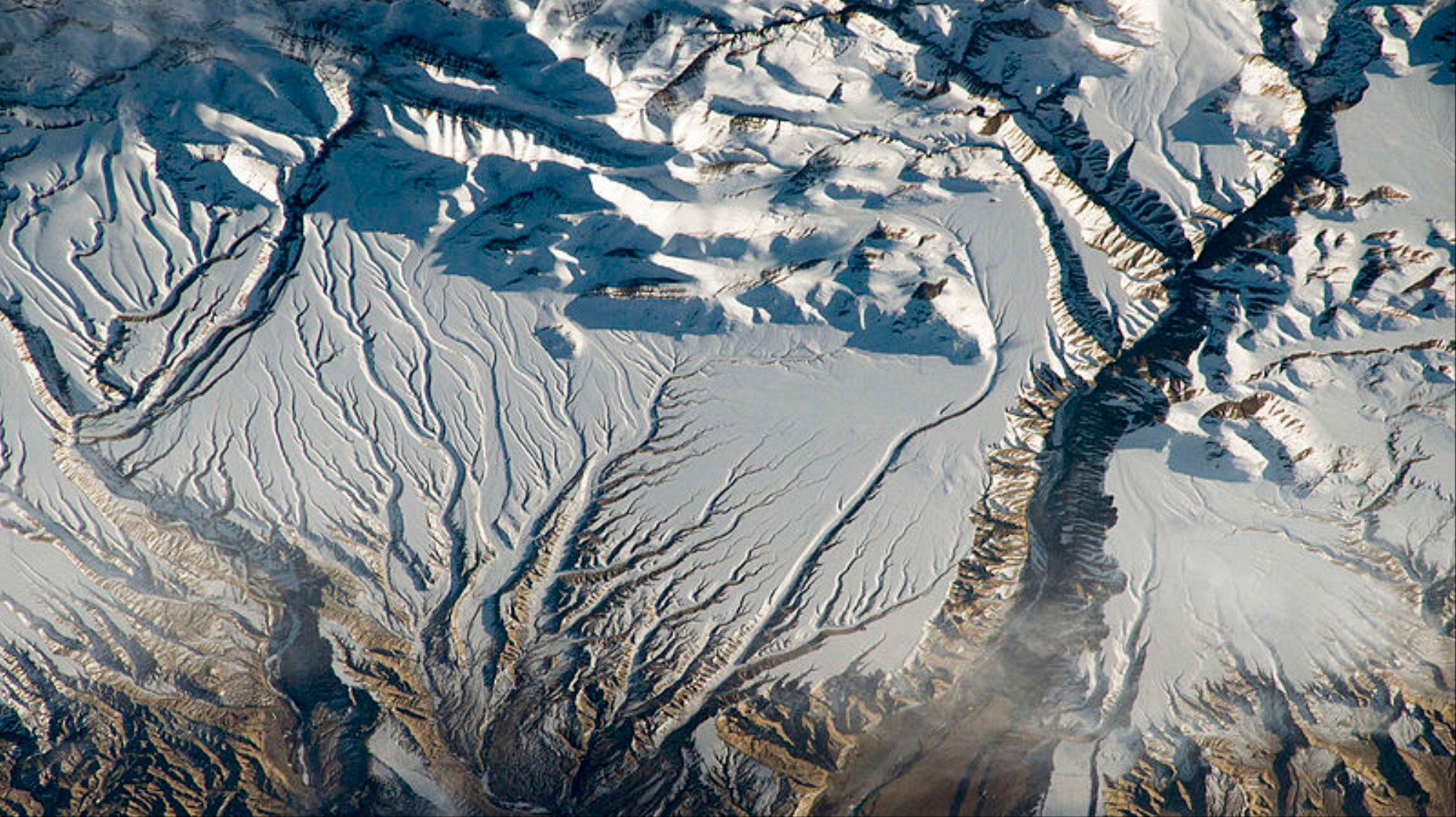 Climate Crisis' Will Claim One-Third of Himalayan Glaciers by 2100