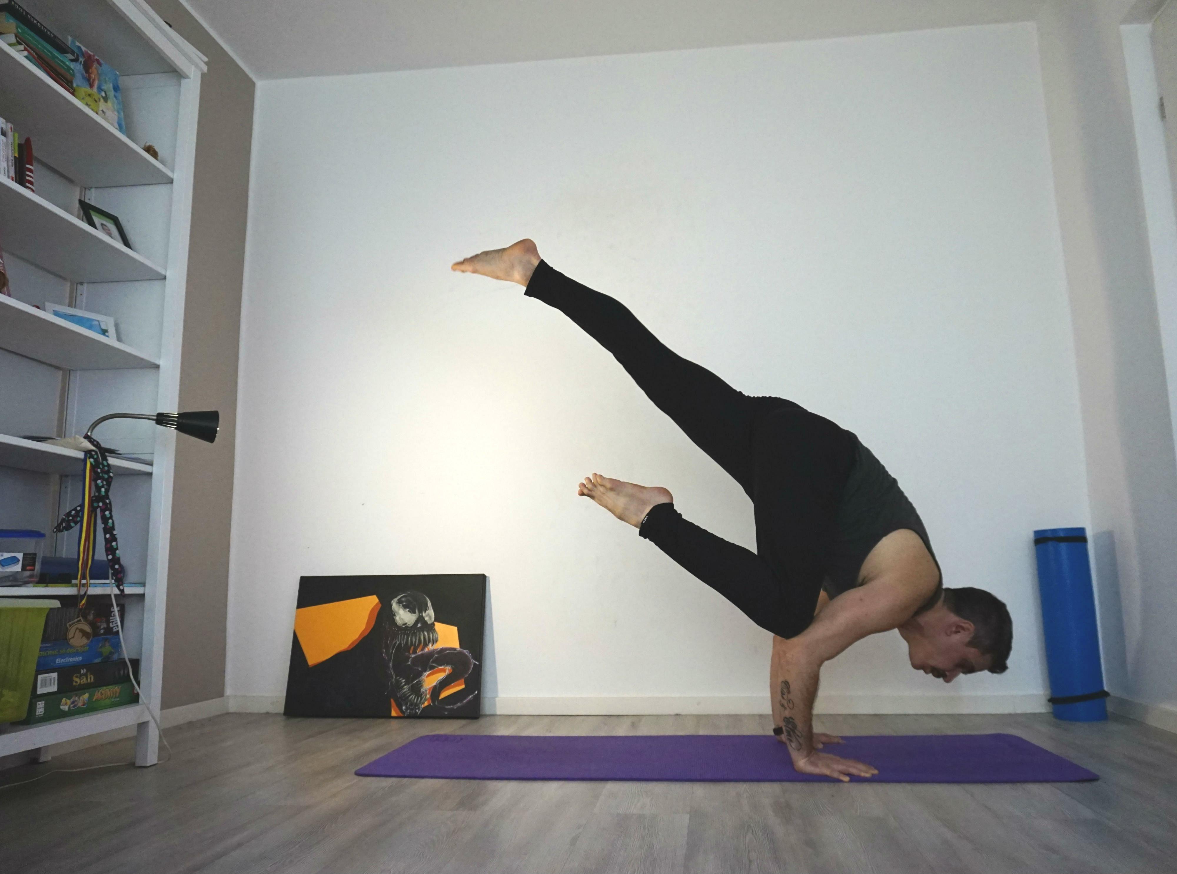 slabeste cu yoga)