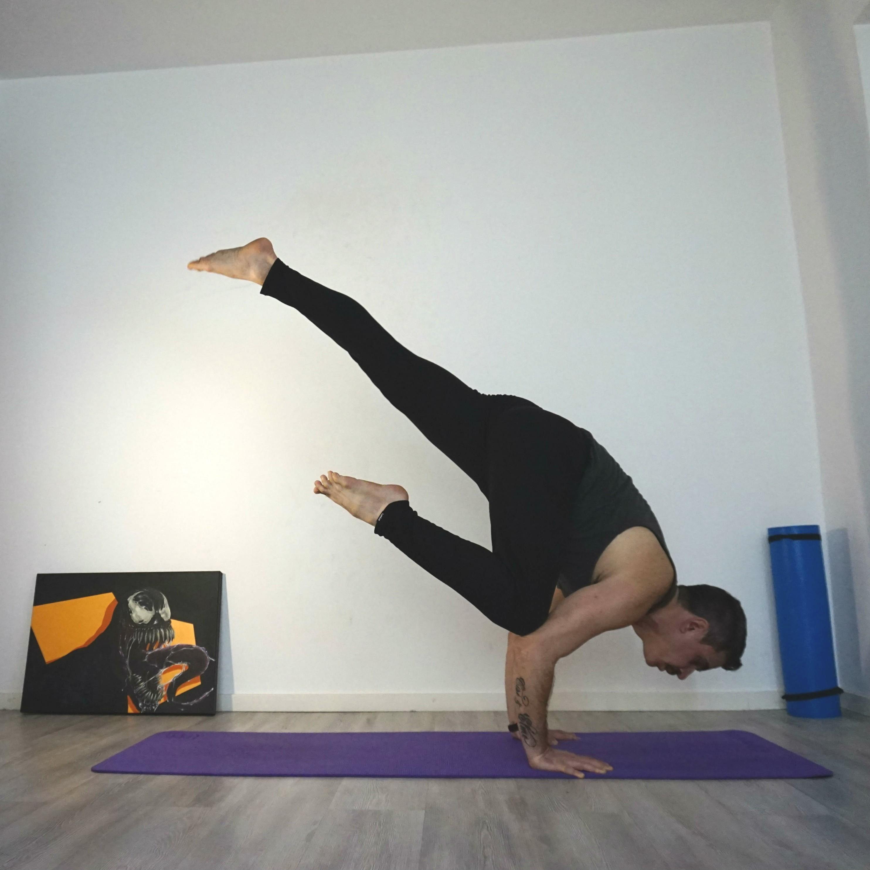 slabit yoga)