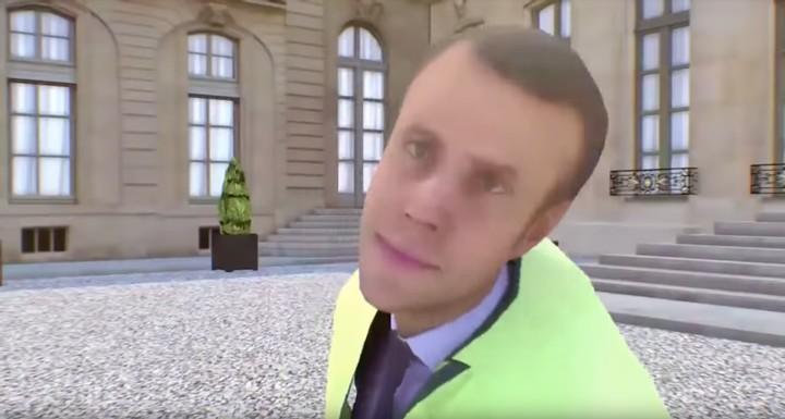 Une saison sur Internet en France : hiver 2018