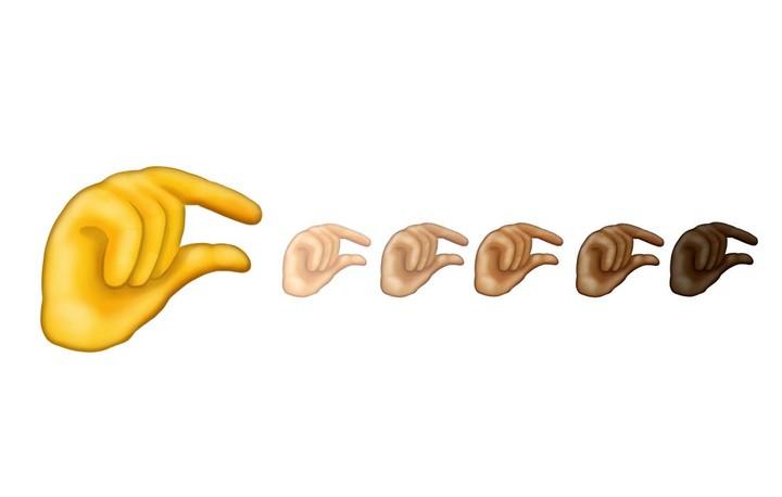 Enfin, un nouvel emoji pour se moquer des hommes