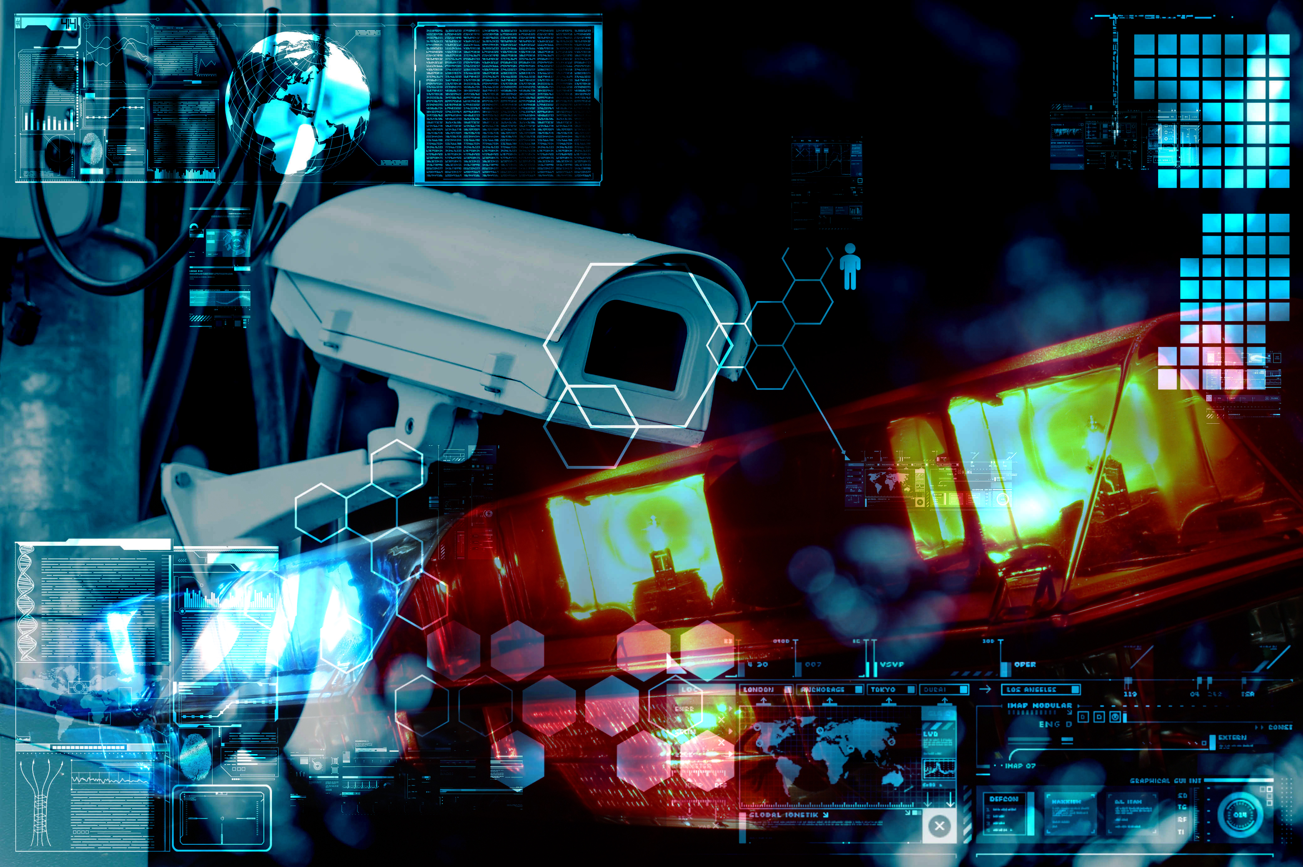 Dozens of Cities Have Secretly Experimented With Predictive Policing
