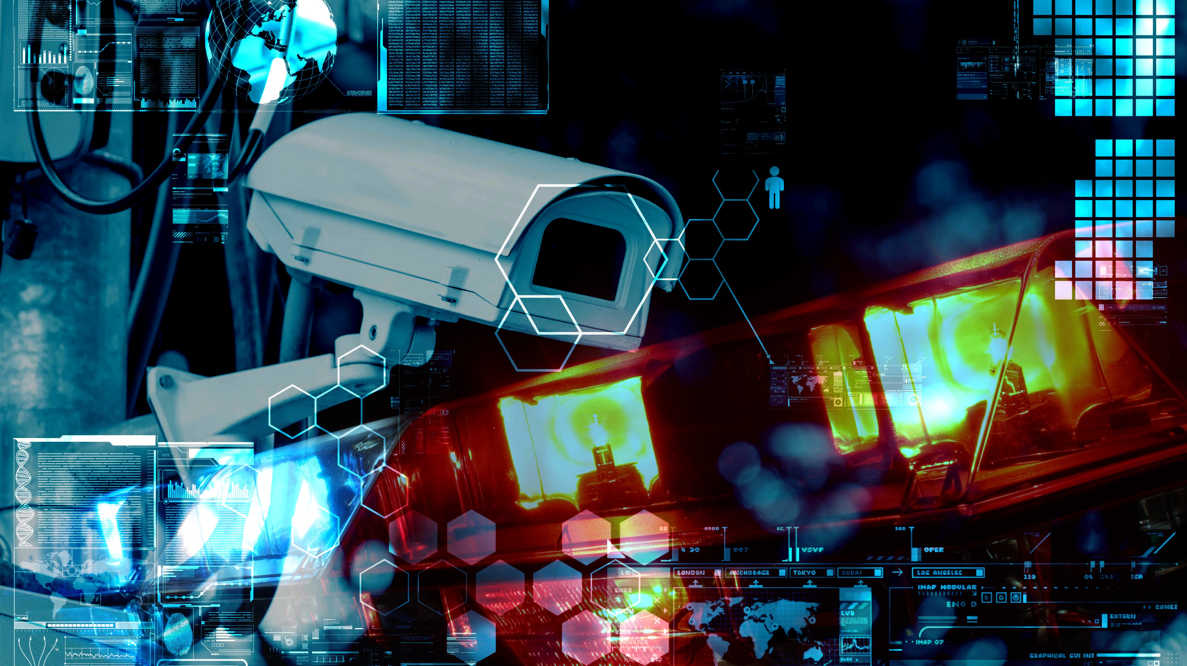 Dozens of Cities Have Secretly Experimented With Predictive Policing Software