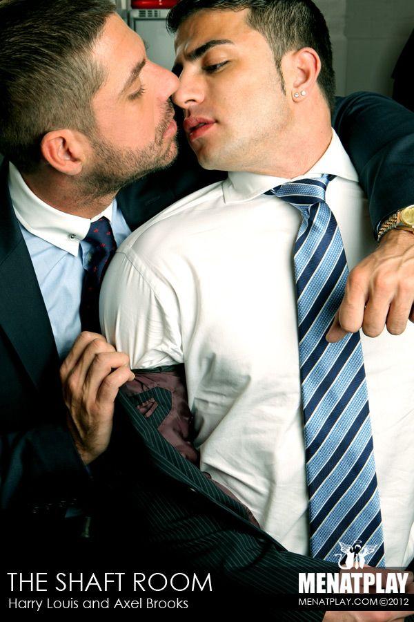 porno gay drame
