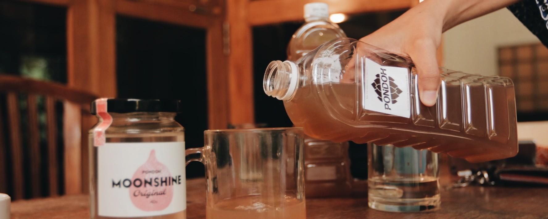 Populernya Minuman Fermentasi Siasat Kreatif Anak Muda Merespons ...