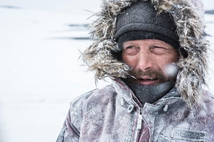 « Arctic » est le dernier d'une longue liste de films épouvantables sur le survivalisme