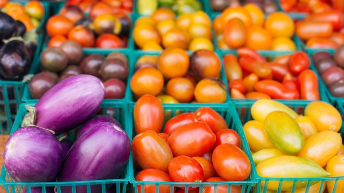 Healthy People Don't Need to Avoid Nightshade Vegetables