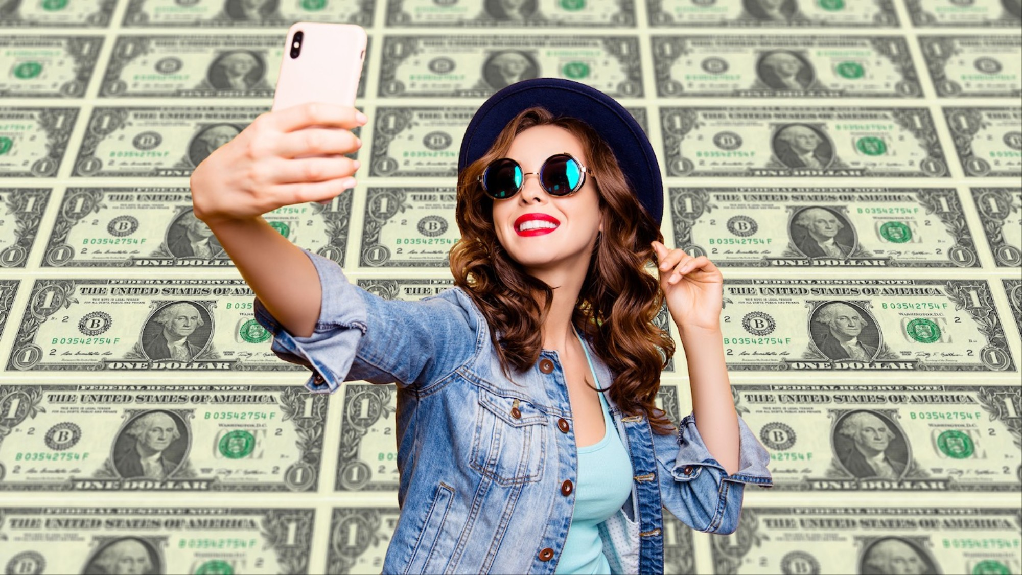 Instagrammers Are Getting Scammed by a Mysterious 'Con Queen' - VICE