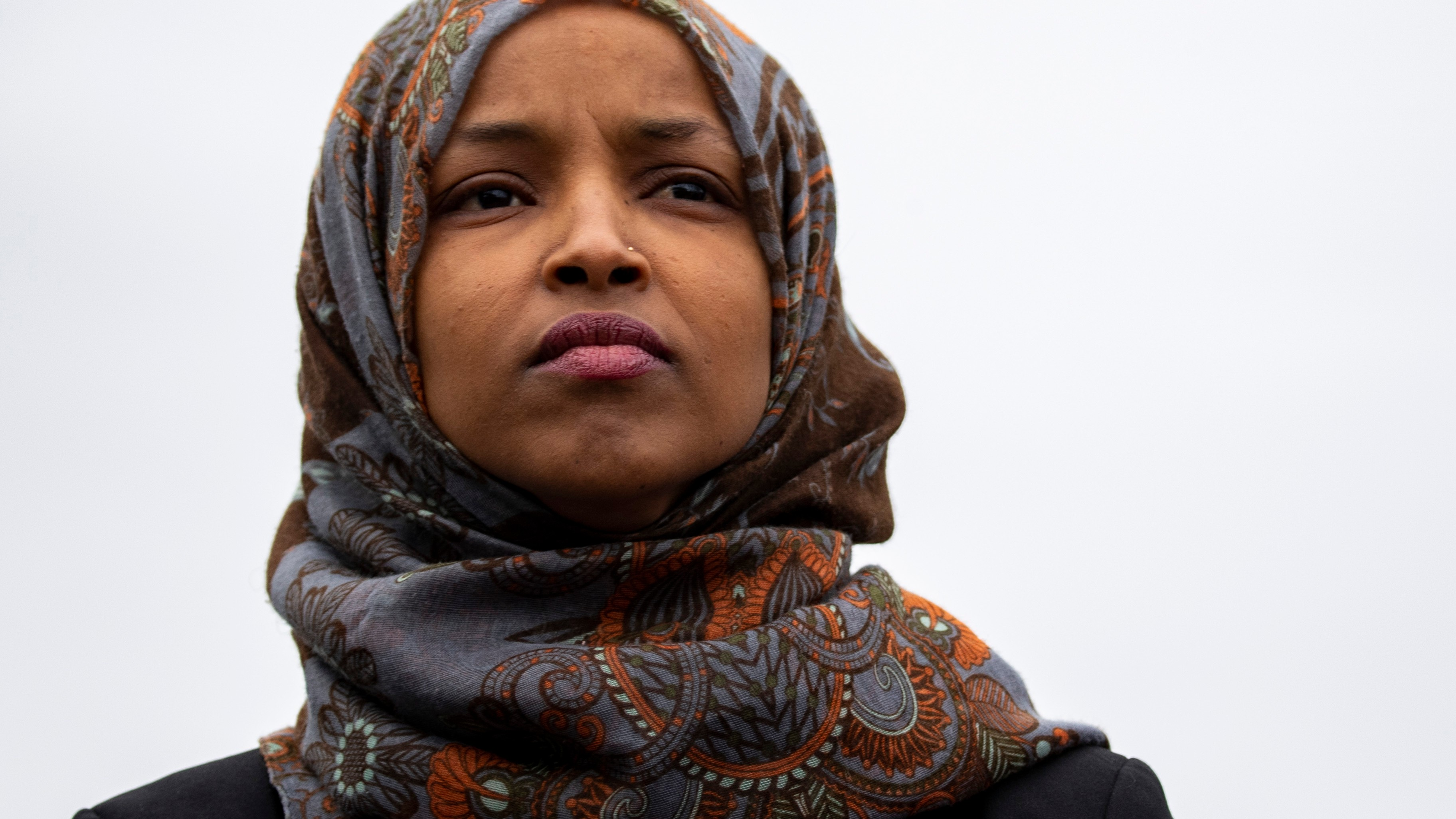 What you need to know about the backlash against Rep. Ilhan Omar