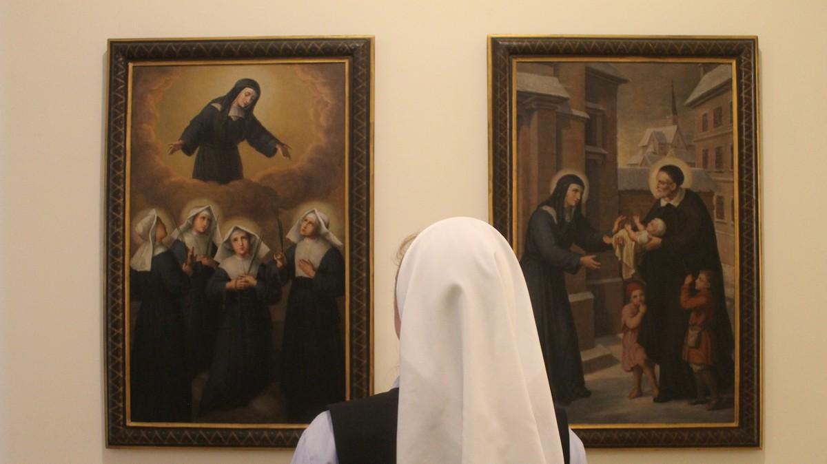 Die beliebtesten Videos von Tag: sex mit nonne