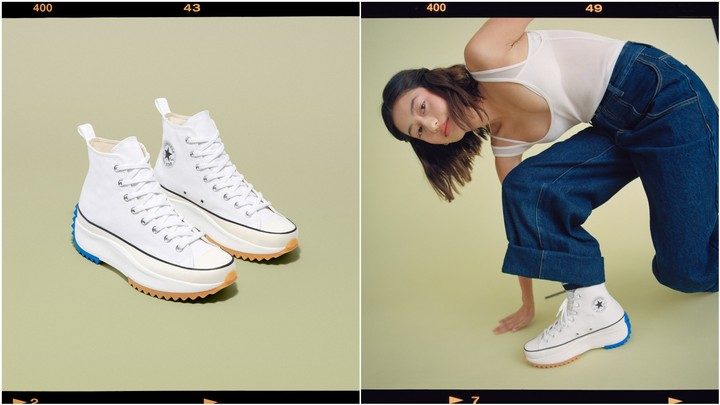 converse x jw anderson have given us the chunky sole we need