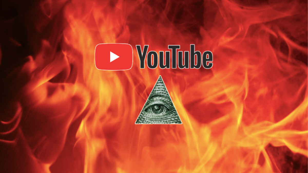 How YouTube Drives Shane Dawson and Other Creators to Conspiracy Theories