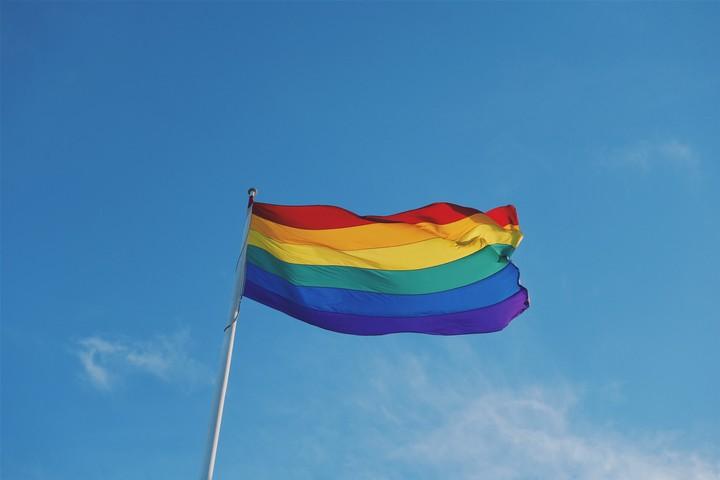 LGBTQ NO BRASIL - Cover
