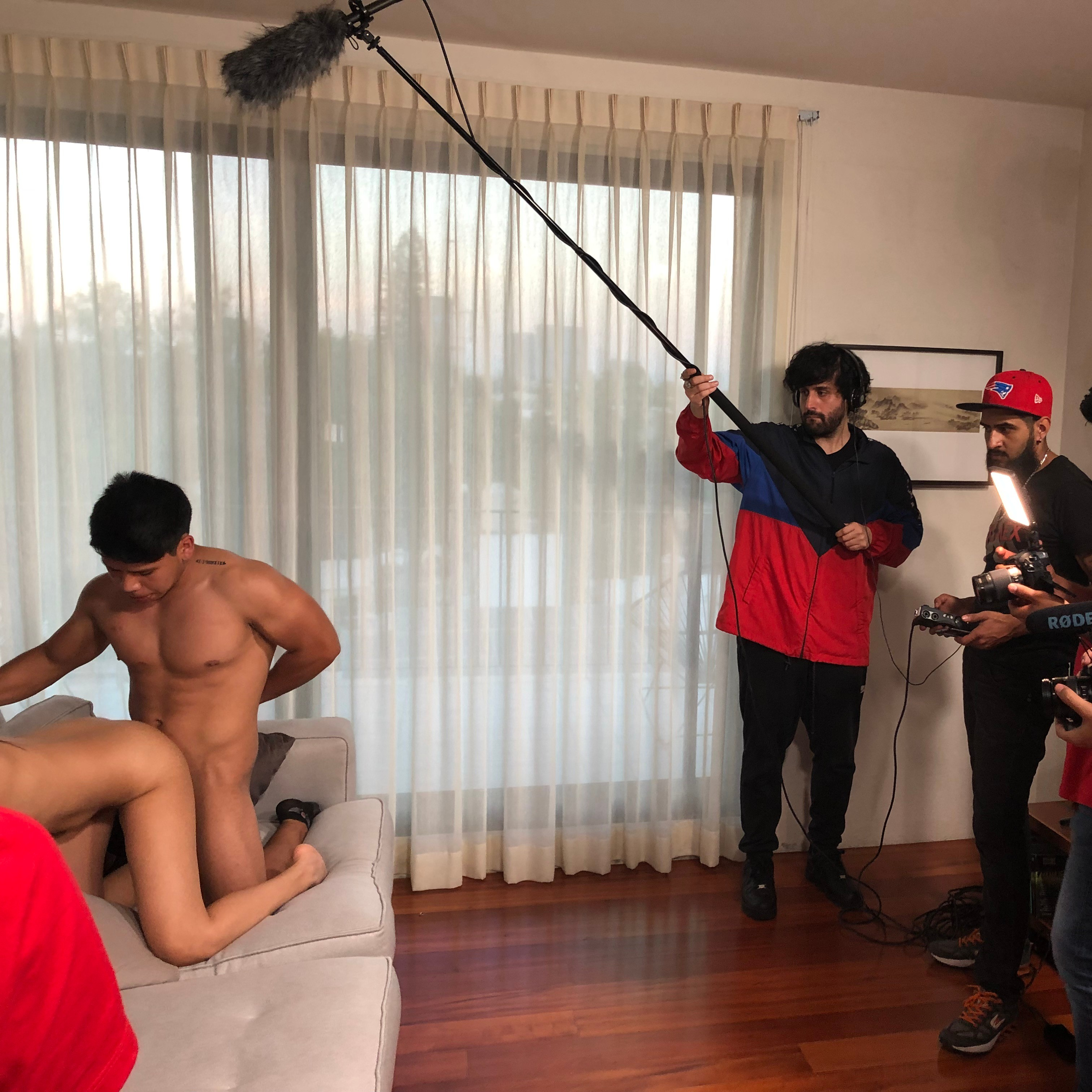 Actor Porno Se Corren Demasiado este es el problema del 'porno para mujeres' - vice