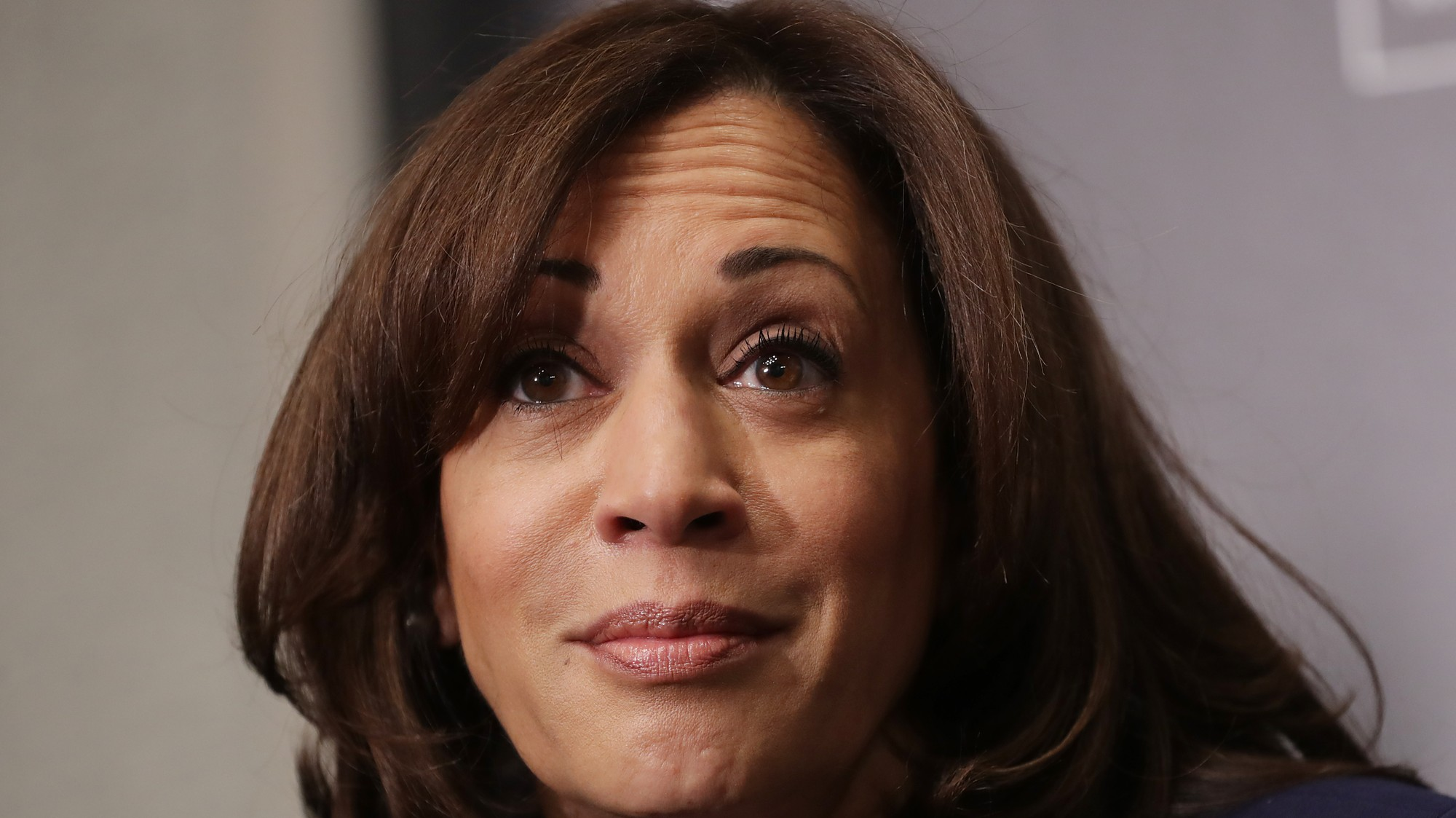 VICE – The Kamala Harris 'Reefergate' Scandal Is the Dumbest Story of the Year