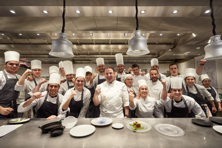 Mad About Madrid | Spain's Most Decorated Chef Wants to Conquer the Capital