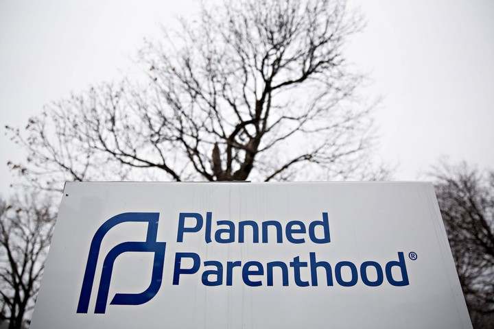 Suspicious Fire at Missouri Planned Parenthood Prompts FBI Investigation