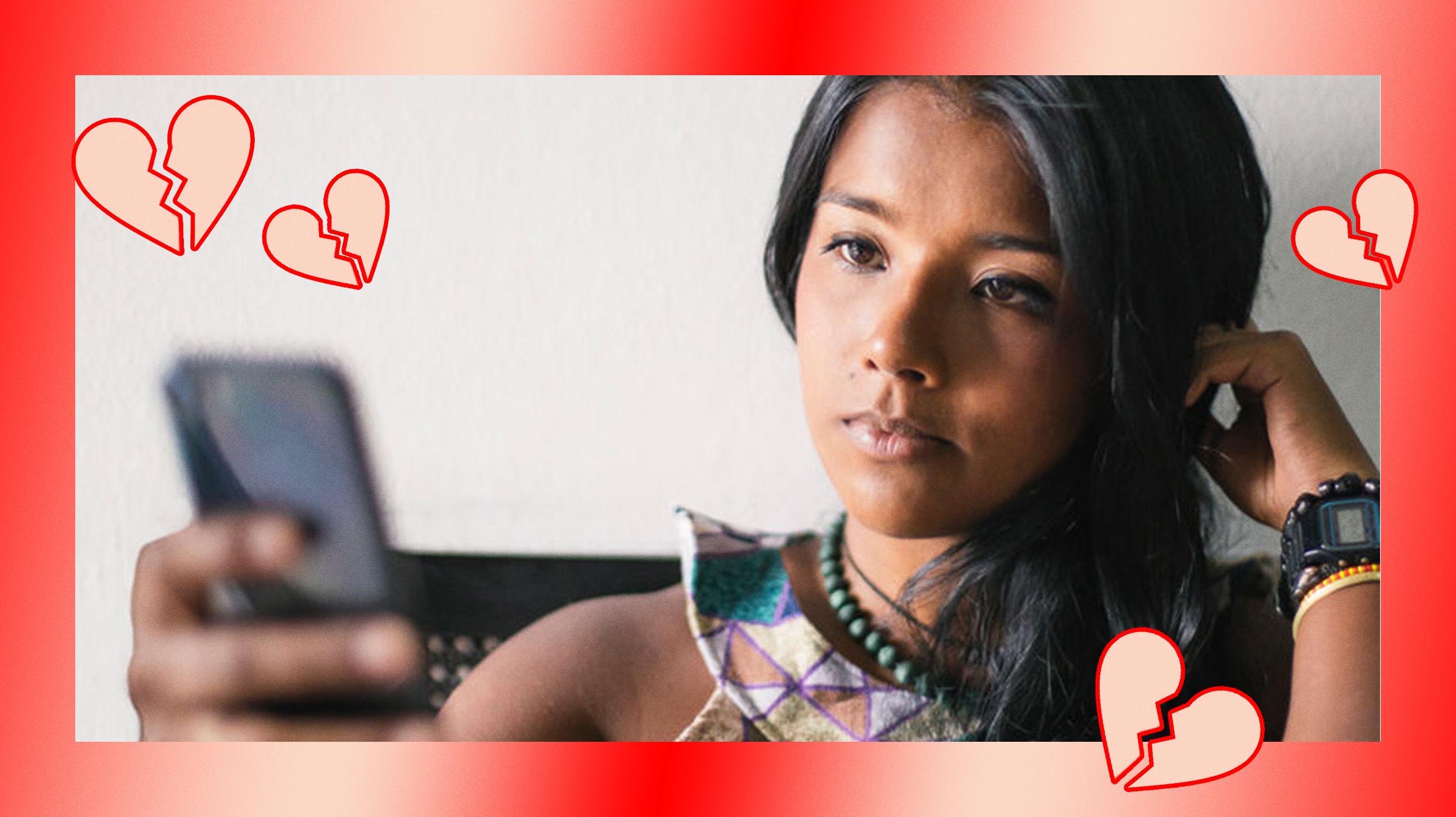 The Post-Breakup Guide To Social Media - VICE