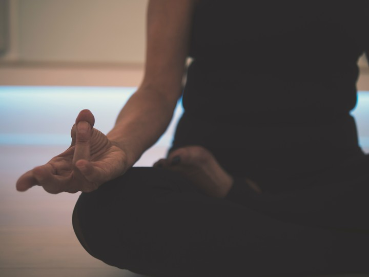 An Ode to Yogis Who Bring Darkness to Yoga