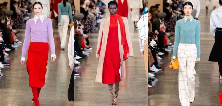 from a-z, victoria beckham just shared a modern feminine fashion alphabet