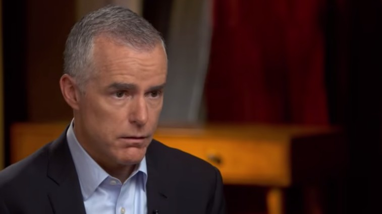 """""""I don't care. I believe Putin"""": Trump rejected U.S. intel and listened to Moscow, says McCabe"""