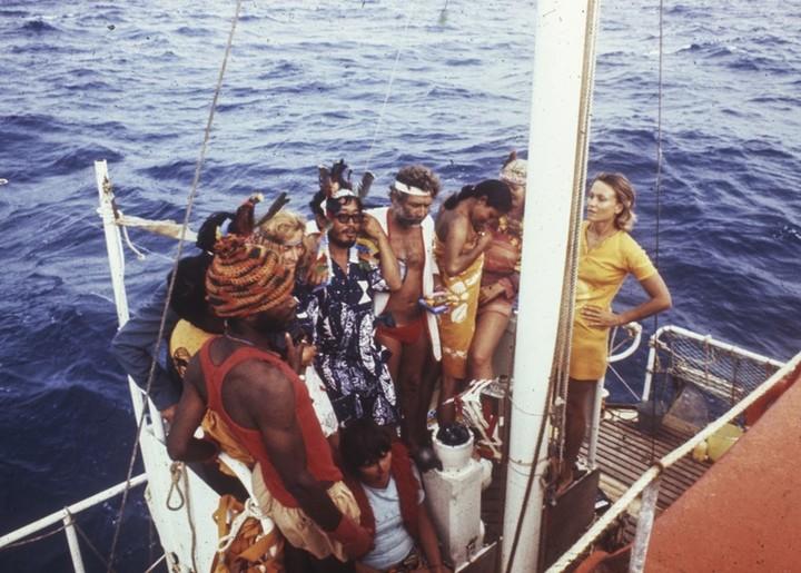« the raft », le docu qui va changer votre vision de la violence