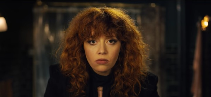 'Russian Doll' Is Necessary TV for Our Isolationist Times
