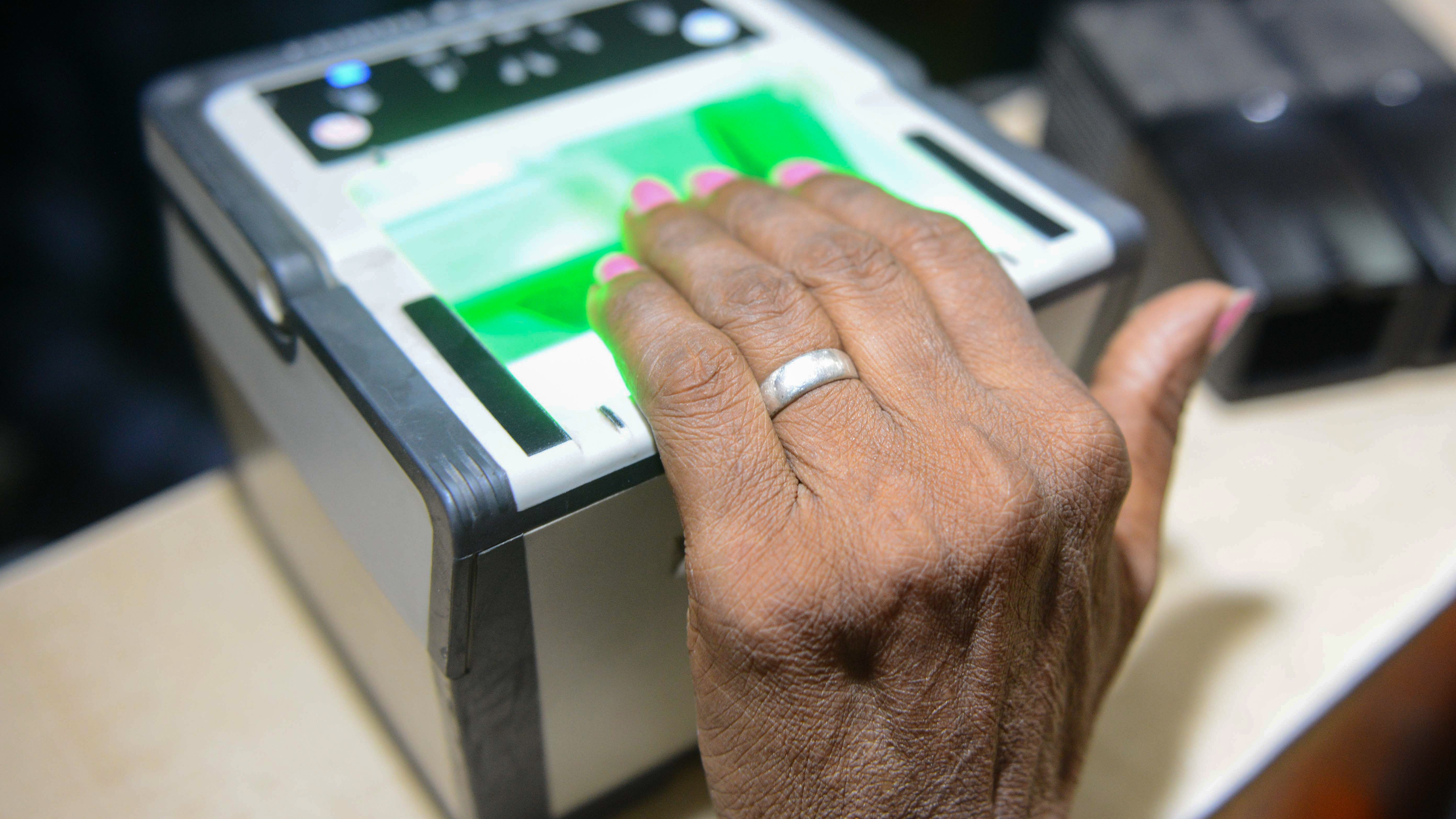 An Indian oil company left the biometric ID numbers of 6.7 million customers accessible on Google