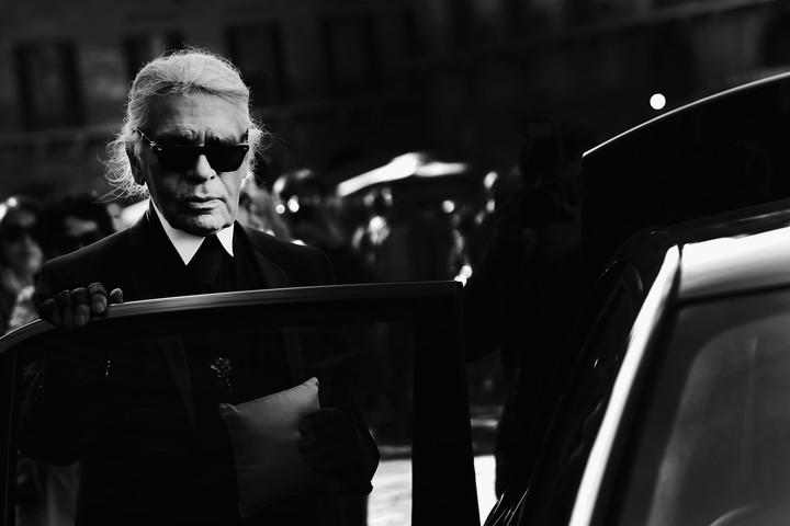 Karl Lagerfeld's Death: The Fashion World Remembers the Undisputed Greatest