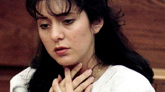 Why We're Finally Talking About Lorena Bobbitt and Domestic Abuse