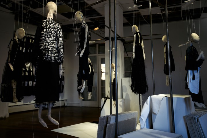 """""""we are breathing and eating our own plastic clothing"""" – phoebe english on fashion's ethics"""