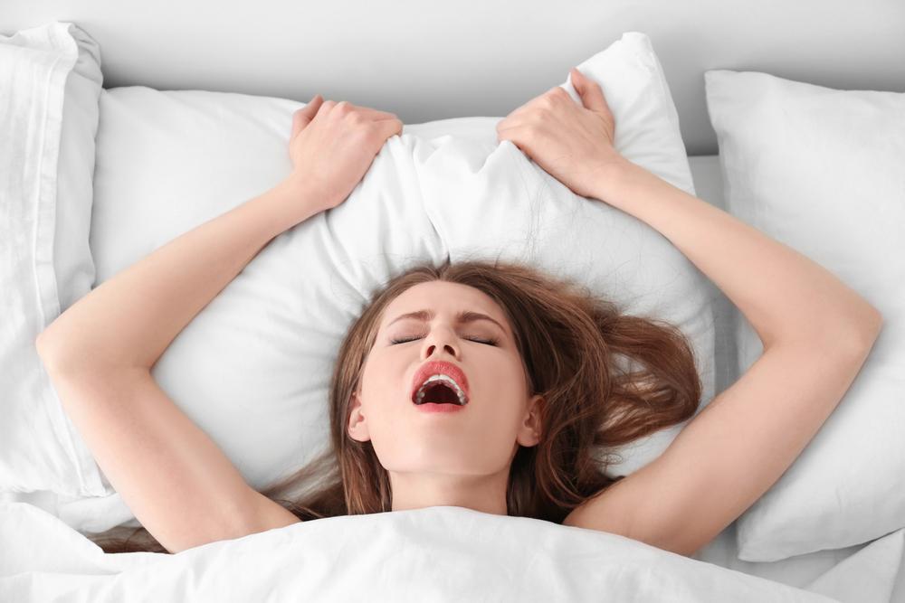 μπορεί οι γυναίκες να έχουν έναν οργασμό από το πρωκτικό σεξ