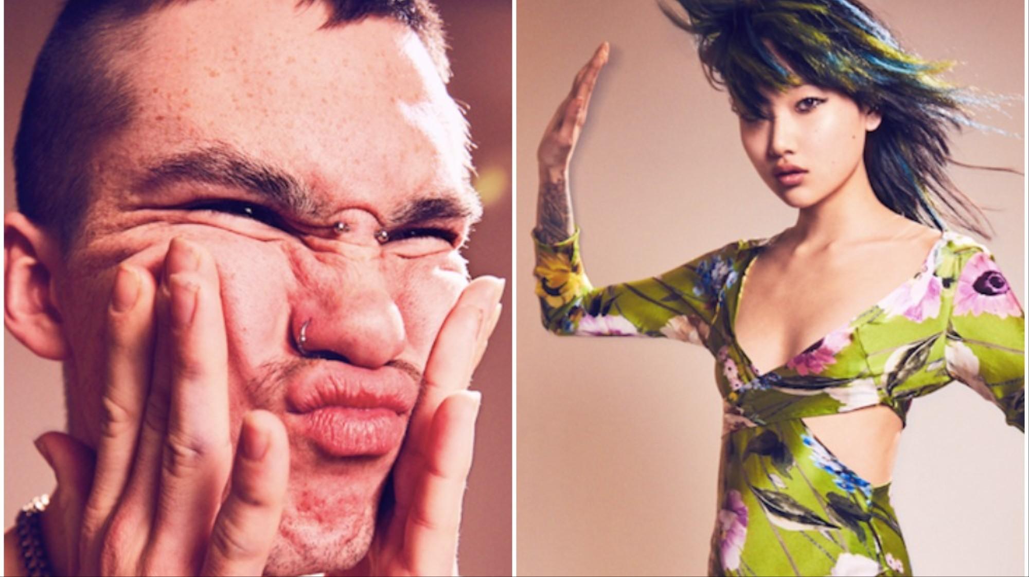 meet new york's street cast model agency - i-D