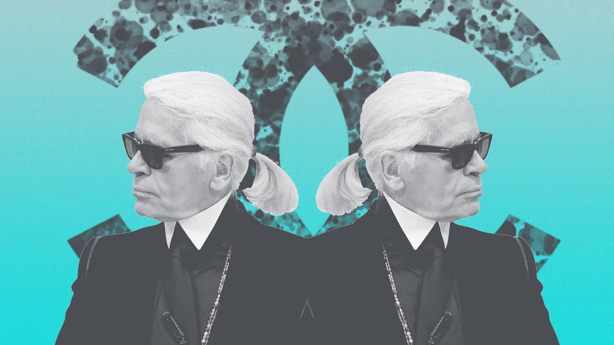 Warum Die Medien Trauer Um Karl Lagerfeld Heuchlerisch Ist