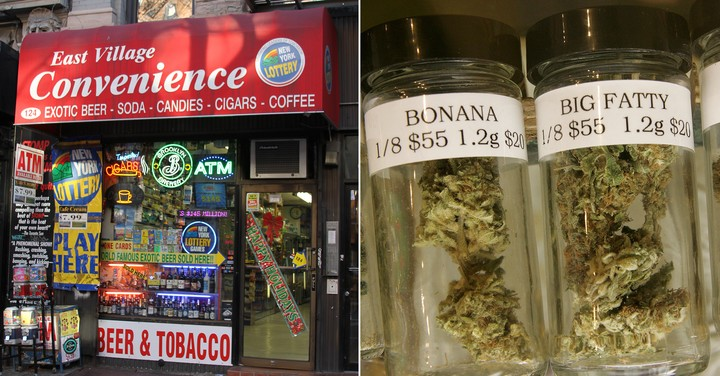 New York's Bodega Owners Want to Sell You (Legal) Weed